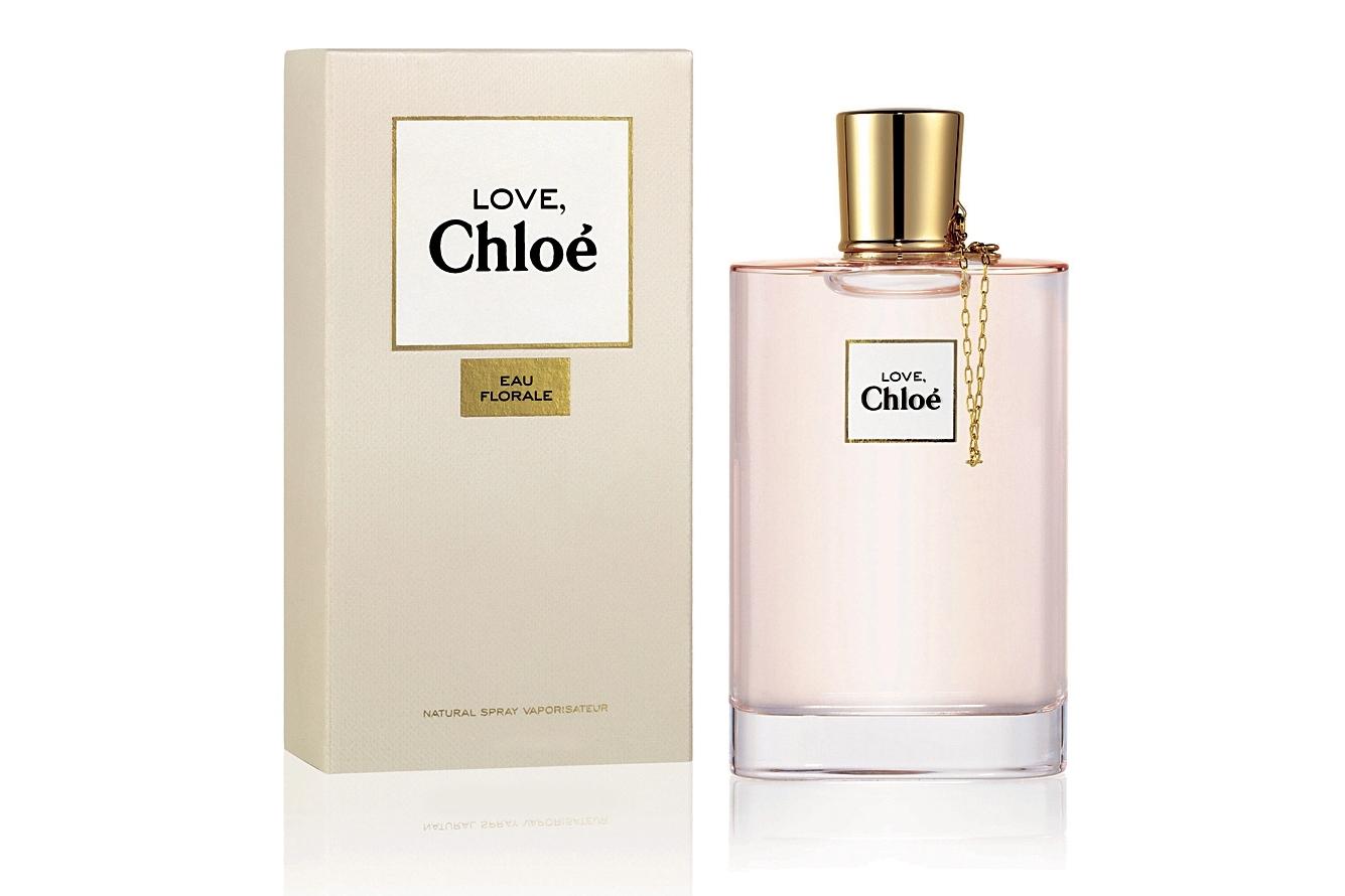 Chloe Love Eau Florale –самые свежие, легкие и утонченные, которые могут внести в образ любой девушки, невероятный прилив бодрости и смелости они подарит вам невероятную свежесть и настроят на совершение правильных и интересных действий. Именно его легкость, чувственность, мечтательность делают парфюм по-настоящему желанным. Гармония и естественность - вот философия этого непревзойденного парфюма. Love, Chloe Eau Florale способна окутать свою обладательницу аристократическим звучанием, которое дополнено глотком свежего воздуха.