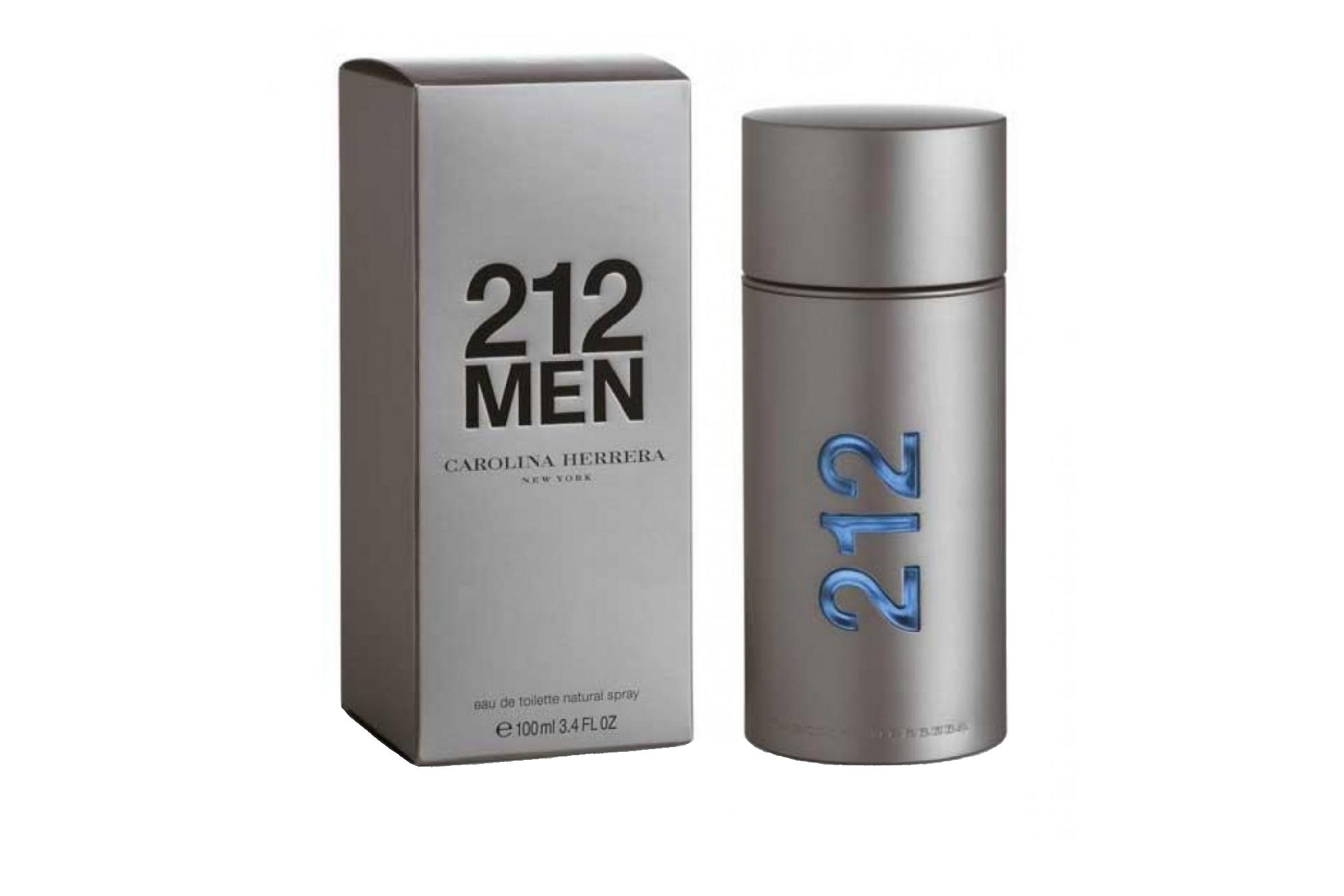 Carolina Herrera 212 Vip Men — харизматичный, веселый, стильный, желанный, ему подражают.  Посвящен современным, уверенным в себе мужчинам, которые стремятся к новым победам и достижениям, но ценят простой стиль жизни. Для уверенных в себе, самостоятельных и решительных мужчин! Carolina Herrera 212 Vip Men — сильный, уверенный в себе мужчина, с ярким индивидуальным характером!
