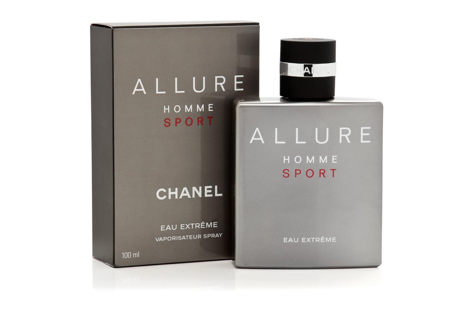 Мужественный, наполненный бурлящей энергией и чувственностью аромат Allure Homme Sport Eau Extreme от Chanel создан для молодых мужчин как олицетворение их изысканности, благородной мужской силы и самоконтроля. Предназначен для мужчин, любящих скорость, движение и экстремальный риск!