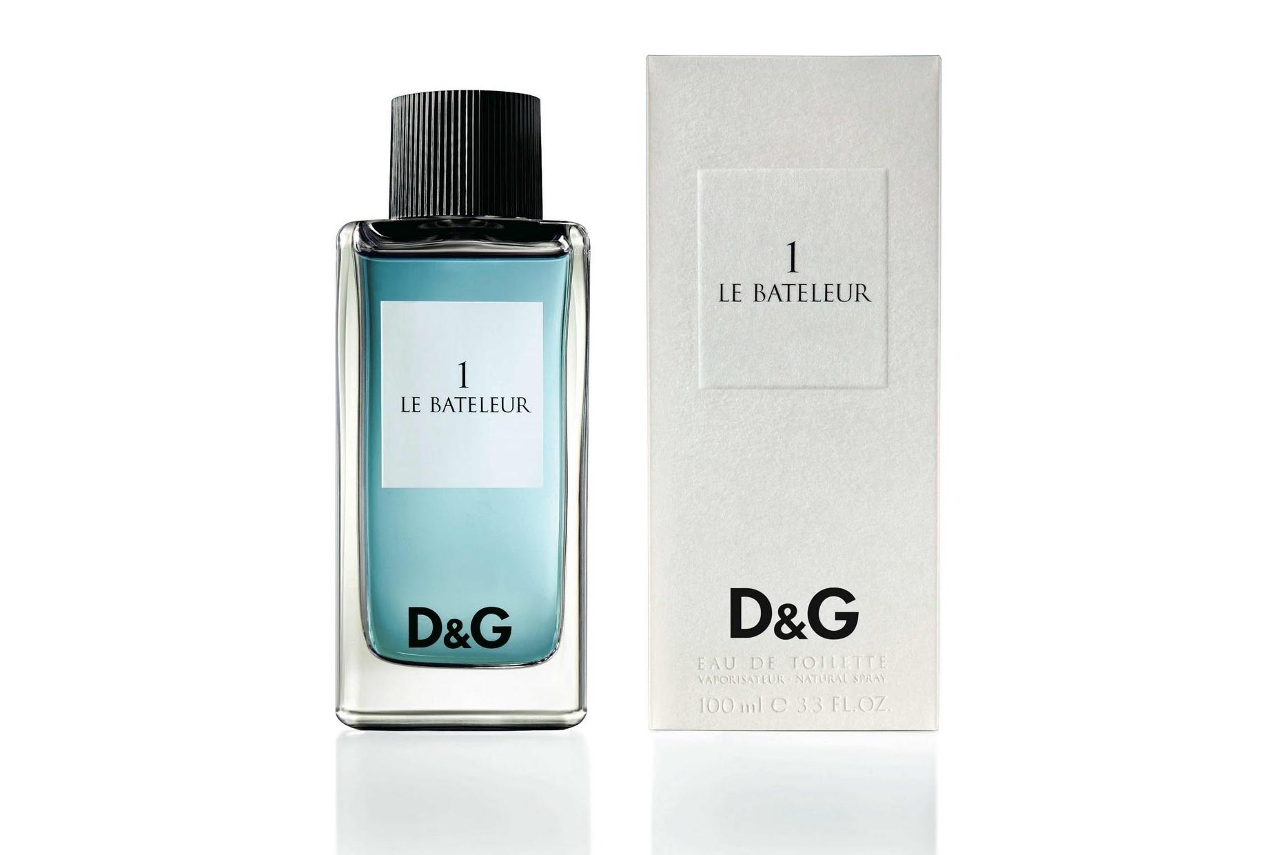 Дольче Габбана 1 Le Bateleur - один из самых популярных ароматов