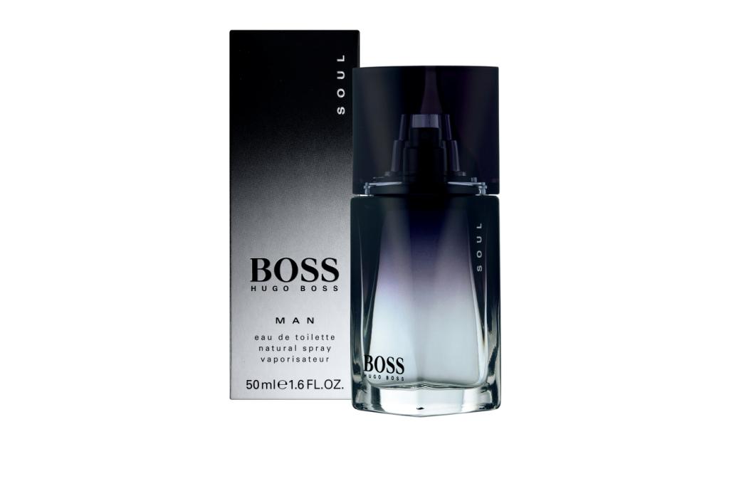 Boss Soul - мужской аромат, выражающий молчаливую силу обольщения внутреннего мира мужчины. Фантастический, глубокий и необыкновенно чувственный, этот аромат, останется в памяти надолго, для мужчин, желающих покорять женские сердца и постоянно быть в центре внимания!