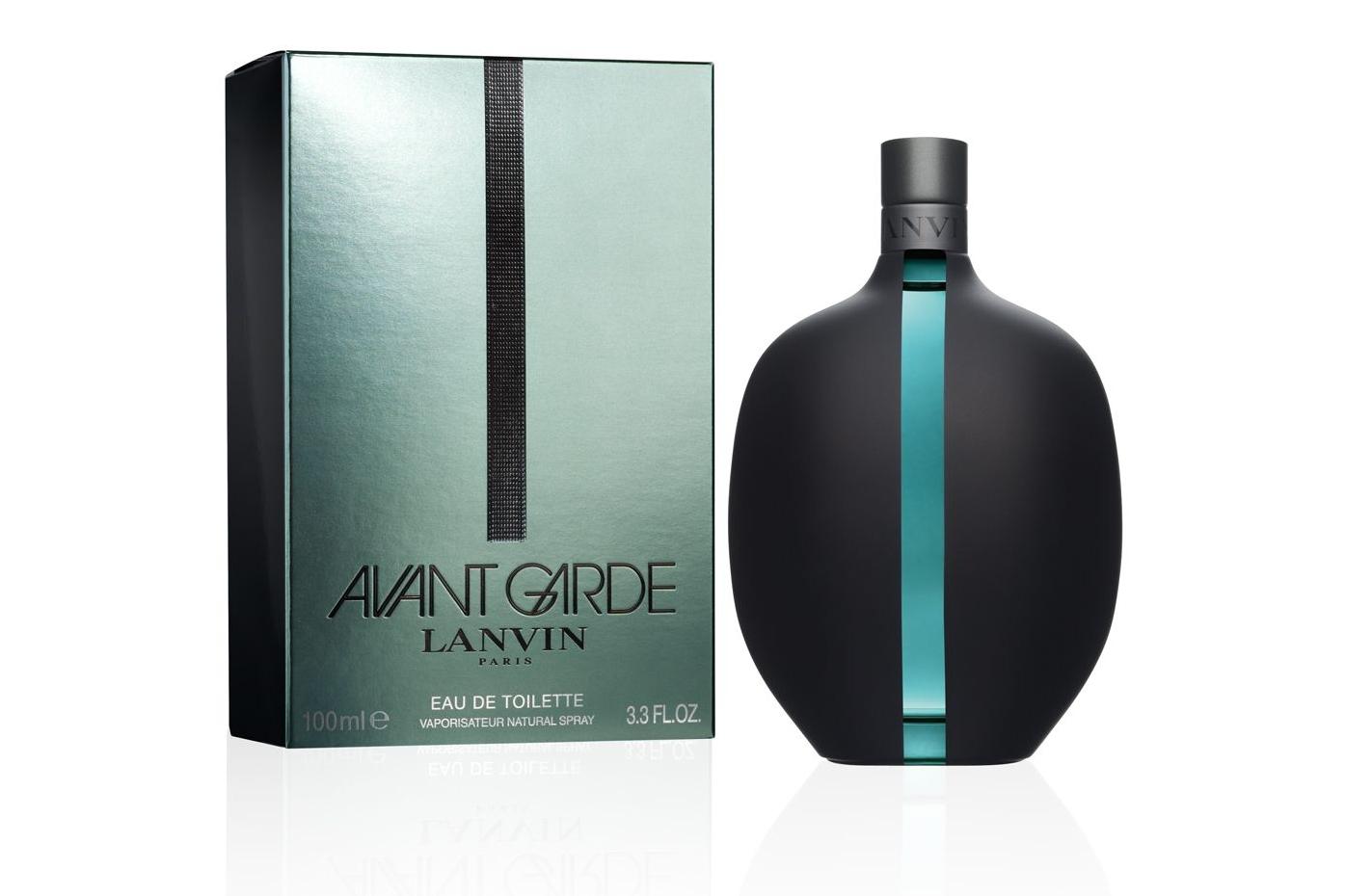 Lanvin Avant Garde- аромат для современных джентльменов, инновационная интерпретация мужественности и элегантности! Изящество мужского стиля, для современных мужчин!