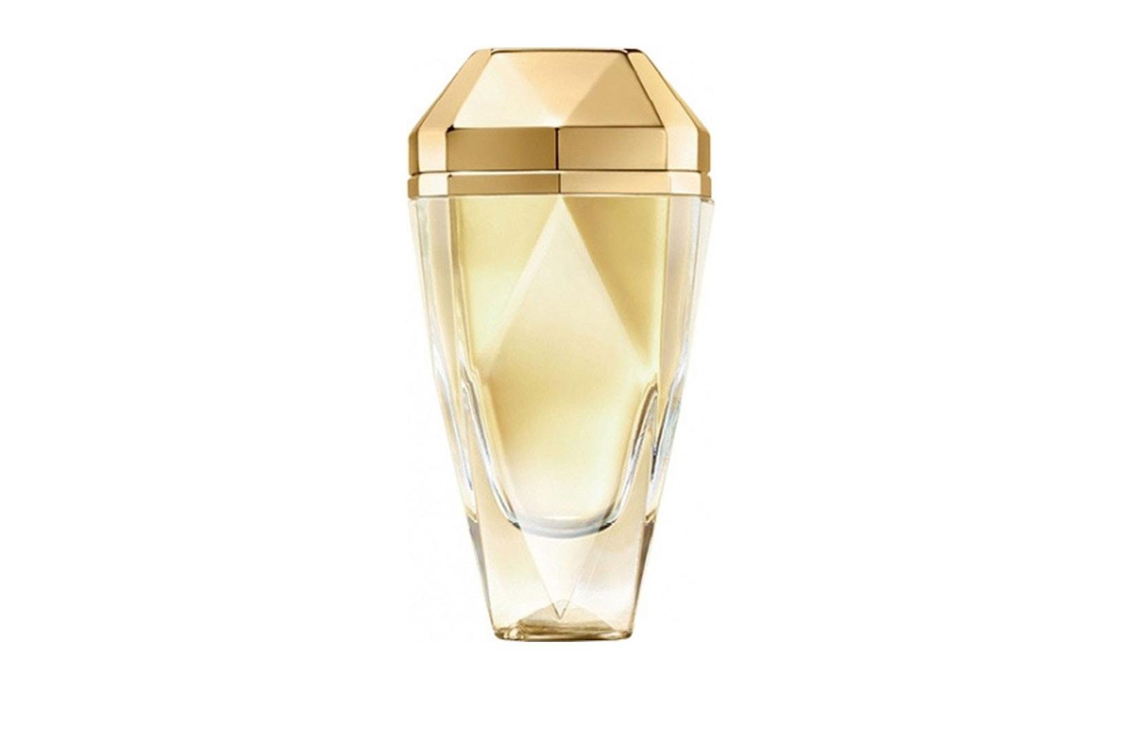 После оригинального аромата Lady Million (2010), а также версий Lady Million Eau de Toilette (2012) и Lady Million Absolutely Gold (2012) Paco Rabanne запускает новое издание коллекции Lady Million. Lady Million Eau My Gold появится в продаже весной 2014 и заменит собой на рынке версию Eau de Toilette.