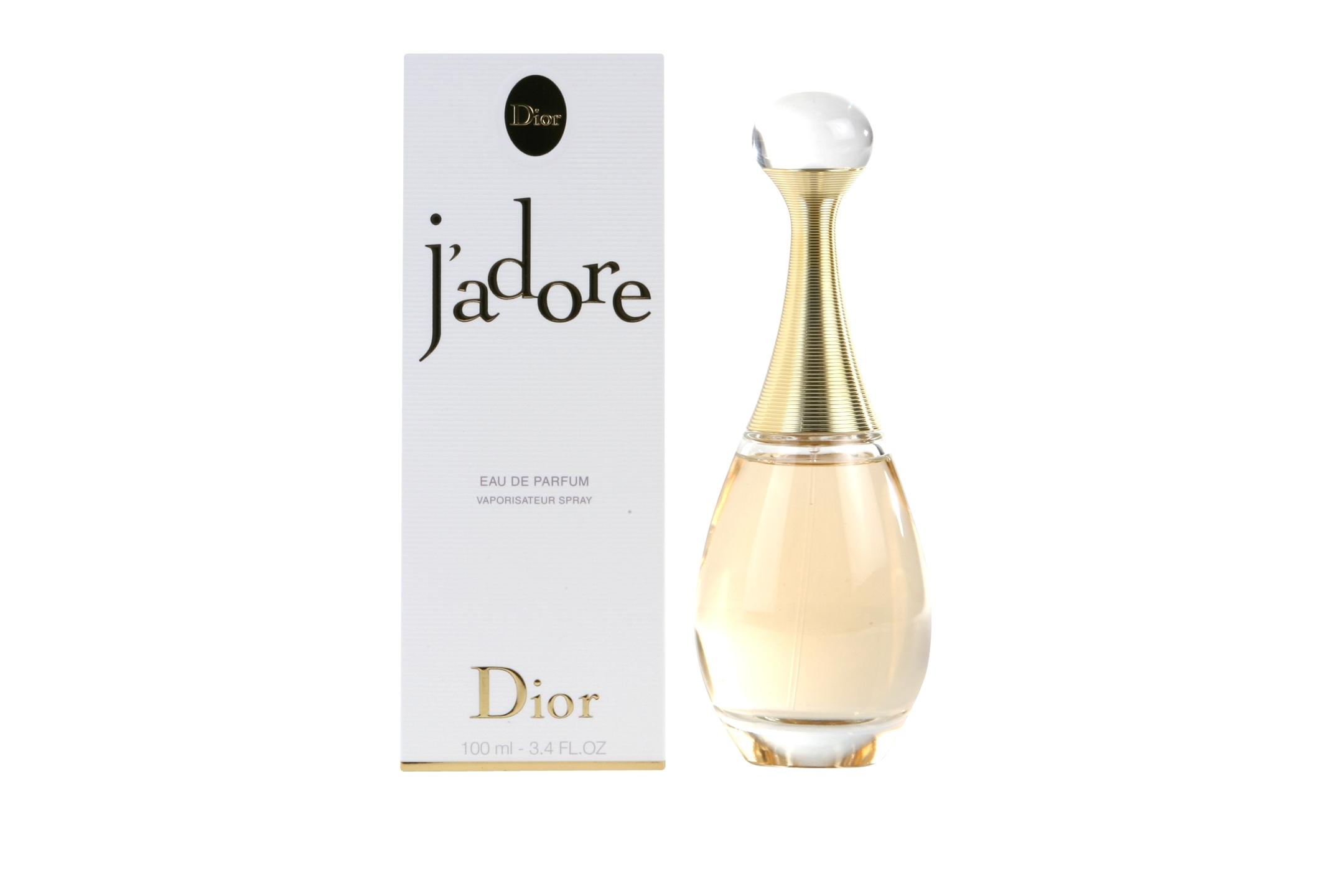 `adore Dior - это аромат для женщин, принадлежит к группе ароматов цветочные. Это новый аромат, J`adore выпущен в 2011. Верхние ноты: цитрусы и мандарин; ноты сердца: жасмин, апельсиновый цвет, иланг-иланг, мексиканская тубероза и роза; ноты базы: древесные ноты и ваниль.