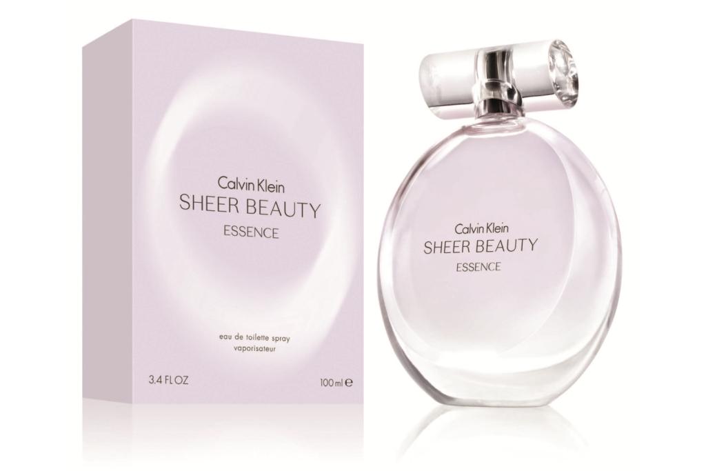 Изысканный тип парфюма Calvin Klein Sheer Beauty Essence провоцирует пробуждение изящности женщин, а также дает полное осознание своей привлекательности и индивидуальности. Легкая нотка томного мускуса, которая прослеживается во всем аромате, придает загадочность и таинственности. Цветения груши, бархатная турецкая роза, нежная магнолия и белоснежный пион дает ощущение свежести, а разбавляет этот букет ноты неповторимого сочного персика. Кедр, который также был использован, наделяет аромат игривостью, а также природной силой.