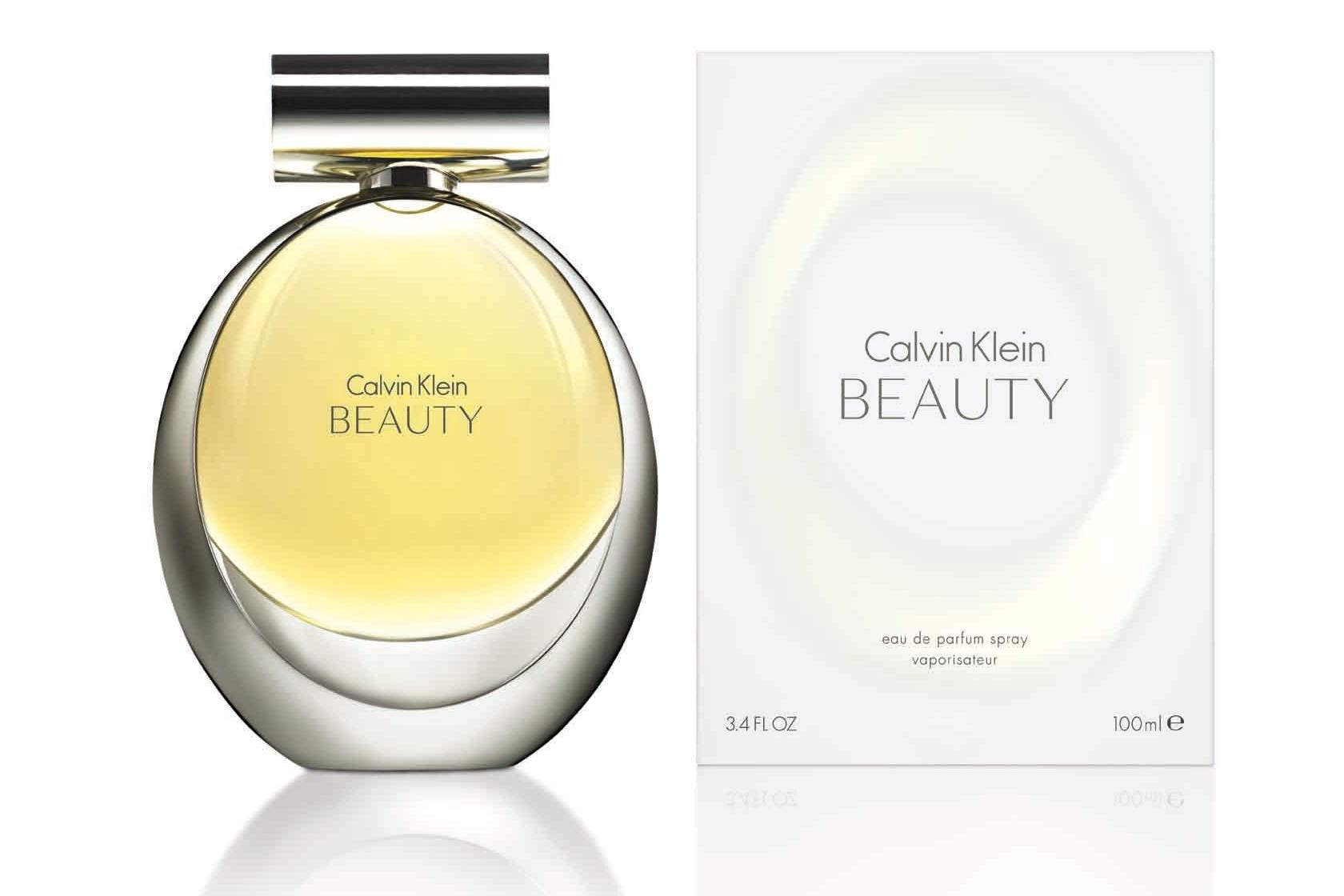Calvin Klein воспевает главные понятия красоты - изысканность и элегантность, которые неподвластны времени. Свой новый аромат