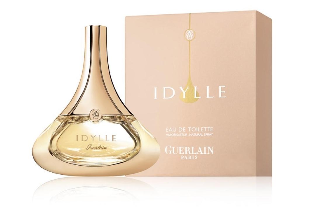 Это новый восхитительный аромат для женщины, которая любит изыск и элегантность. Guerlain Idylle Duet- ничто так не вдохновляет на любовь. Поэты, писатели, дизайнеры - все они, уже имеют это чувство!
