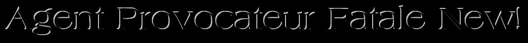 Agent Provocateur парфюм Купить парфюм Agent Provocateur парфюм Agent Provocateur туалетная вода Agent Provocateur купить Agent Provocateur туалетная вода Agent Provocateur туалетная вода Agent Provocateur