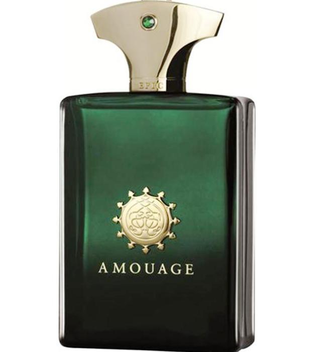 Чрезвычайно восточный, оригинальный и удачный аромат не дает о себе забыть уже после первого вздоха, остовляет шлейф за собой. Для мужчин ценящих вкус.