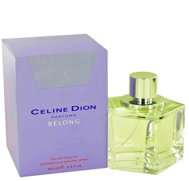 Belong Celine Dion-это очень красивый аромат, который умножает внутреннюю красоту женщины, парфюм был вдохновлен чувственной внутренней красотой женщины-Belong Celine Dion.