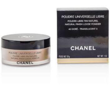 Chanel  Пудра рассыпчатая
