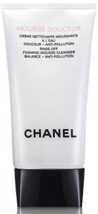 Chanel  Пенка  очищающая д/лица и кожи в/глаз