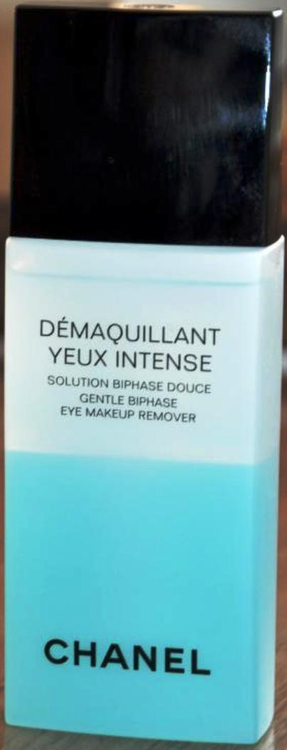 Chanel  Ср-во д/снятия макияжа с глаз