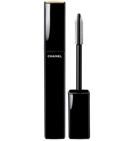 Chanel  Тушь д/ресниц  длина+подкр.