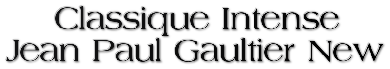 Jean Paul Gaultier парфюм Купить парфюм Jean Paul Gaultier парфюм