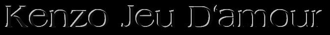 туалетная вода Kenzo купить Kenzo туалетная вода! Знаменитый французский бренд Kenzo в сентябре 2014 выпустил новый аромат для женщин – невероятно легкий, яркий и чувственный, словно любовный эликсир. Бесподобный цветочно-фруктовый коктейль Kenzo Jeu D'amour создан парфюмерами Daphne Bugey и Christophe Raynaud и заключен в красивый изящный дизайнерский флакон, олицетворяющий стройную женскую фигурку с развивающимся шлейфом. туалетная вода Kenzo купить Kenzo туалетная вода.