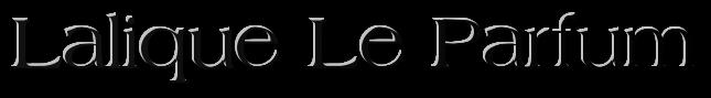 Lalique парфюм Купить парфюм Lalique парфюм