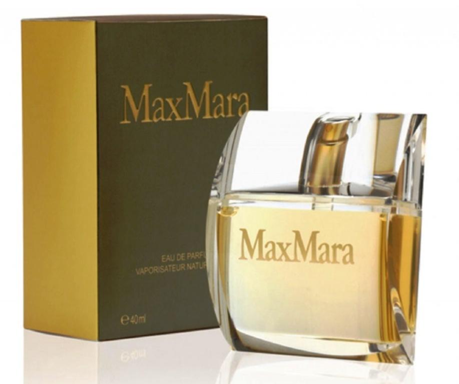 Max Mara Max Mara-Легкий, светящийся, элегантный, уникальний, универсальный и обольстительный, простота ключ, парфюма Max Mara! Стильная и элегантная ароматная композиция, ориентирована на молодых и успешных деловых женщин,которые знают