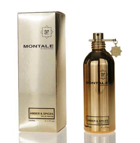 духи Montale Amber Spiges