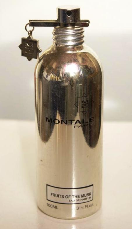 Montale Musk To Musk – звонкий, чистый, волнующий и роскошный аромат, этот восточно-древесный парфюм впечатляет живым и переливающимся чувством,  притягевает,  обворажывает и пленительным, свойм благоуханием. Способен раскрасить любое мгновение дня и ночи совершенно удивительный оттенок счастья.