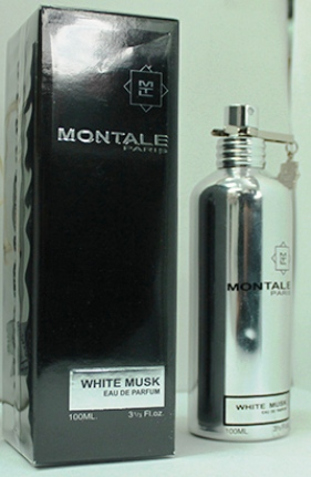 духи Montale White Musk
