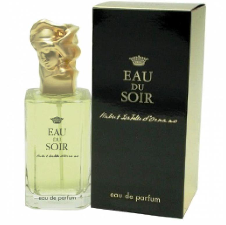 Описание:Sisley  Eau Du Soir-шикарный, для утончённых любителей, легкого,  навяще-прекрасного, со своей изуменкой радости, хитрости и красоты. Аромат настоящих соблазнительниц, с-Sisley  Eau Du Soir-не устоит не один мужщина.