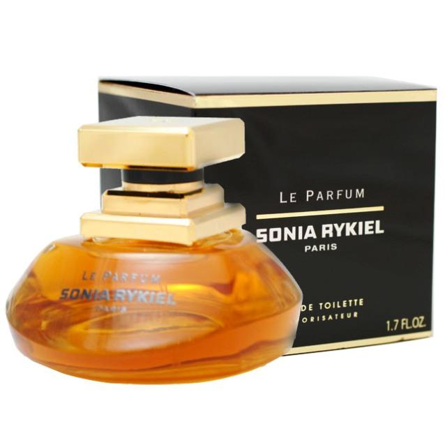 Sonia Rykiel Le Parfum - аромат ласкает и нежит кожу, окутывая вас аурой чувственности и изысканности, парфюм, гармонии и уюта, создающий атмосферу гармонии и нежности. Пикантен, дарит, теплоту и уют, это-Sonia Rykiel Le Parfum
