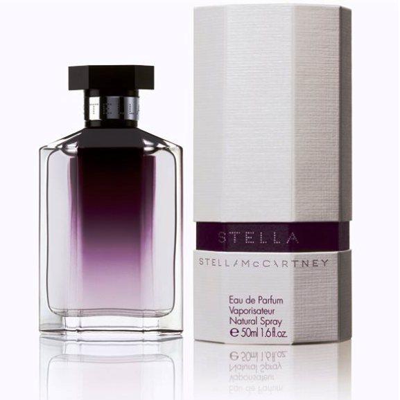 Описание:Stella McCartney Stella-Расцвет женственности, Аура изящества во всей красоте и весь мир у ваших ног. Для не обычных шикарных леди, знающие, как достигнуть предела своих мечтаний, с-Stella McCartney Stella.