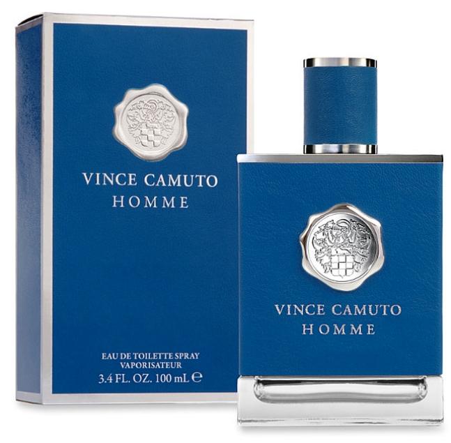 Описание:Vince Camuto Homme-аромат, сежей-бодрости, легкого бриза над синеющим морем, стремително-чистый, с первых нот даёт о себе знать. Для отважнных, смелых и решительнных мужчин. Не для слабаков-Vince Camuto Homme!