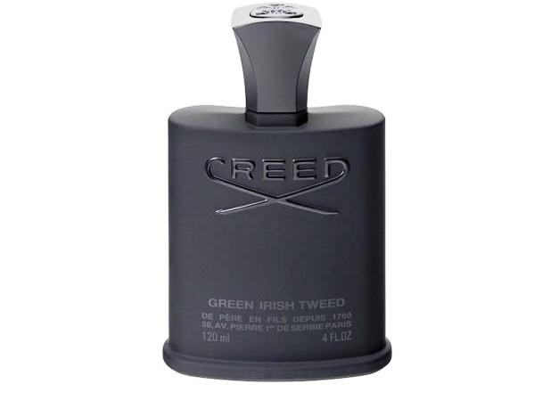 Green Irish Tweed Creed -Он интригует и  переходит от сдержанности к яркости. завораживает своей неоднозначностью и мистически притягивает, противоположный пол.Этот аромат, для мужчин, которые знают толк в этой жизни!