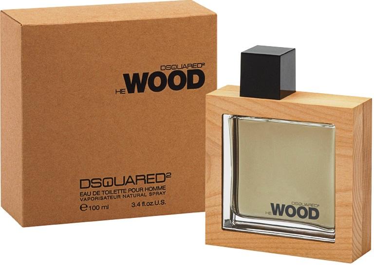 Dsquared2 He Wood-Это стихия воздуха, стихия воды, тут свобода и глоток чистого лесного воздуха, представлен, мягкой чувственности. Парфюм можно использовать как отдельно, так и сочетать с другими ароматами. Аромат, стихии энергии, уравновешен в легкой свежести!